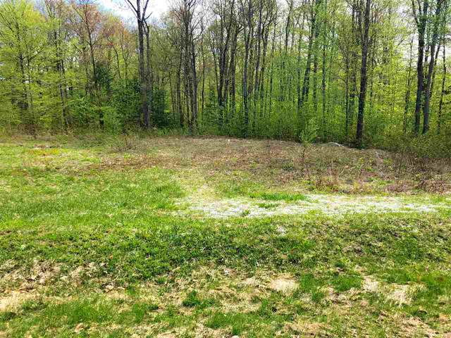 High Point Drive Lot 1, Alton, NH 03810 (MLS #4793607) :: Keller Williams Coastal Realty