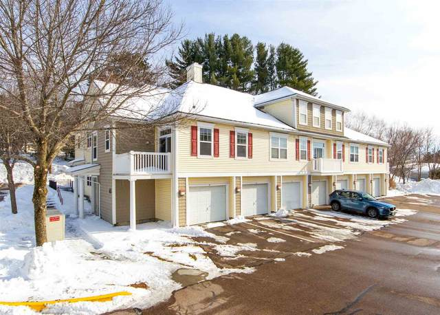 65 Pearl Street #5, Essex, VT 05452 (MLS #4793667) :: The Gardner Group