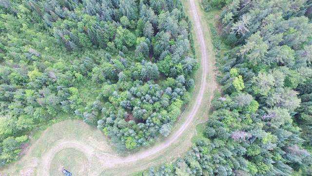 Lot 2 Franklin Lane, Whitefield, NH 03598 (MLS #4793669) :: Signature Properties of Vermont