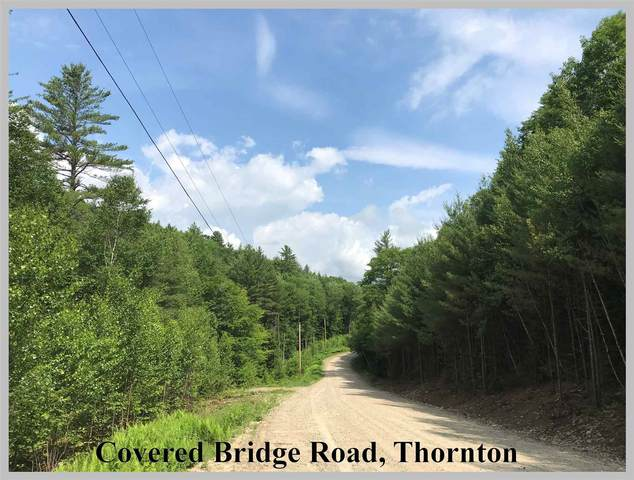 #49 Covered Bridge Road, Thornton, NH 03285 (MLS #4793826) :: Keller Williams Coastal Realty