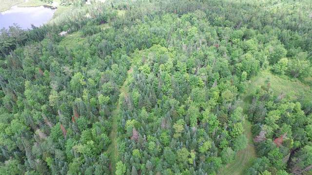 Lot 5 Franklin Lane, Whitefield, NH 03598 (MLS #4793842) :: Signature Properties of Vermont