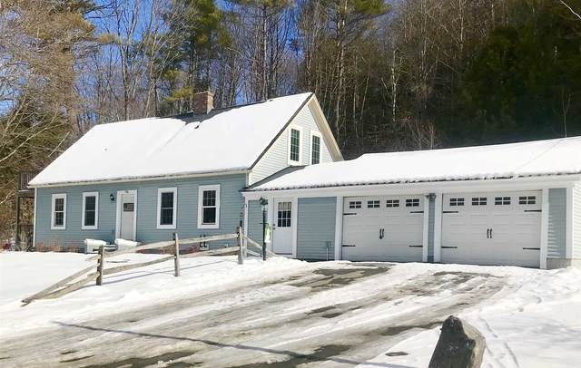 781 French Meadow Road, Springfield, VT 05156 (MLS #4793898) :: The Hammond Team