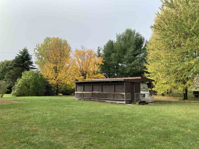 6 Mountain View, Grand Isle, VT 05458 (MLS #4794045) :: Lajoie Home Team at Keller Williams Gateway Realty