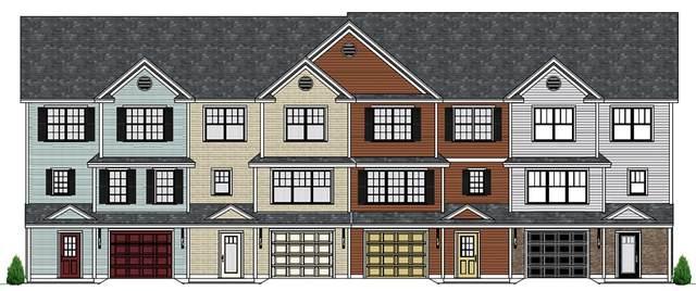 69 Main Street Unit F, Exeter, NH 03833 (MLS #4794158) :: Lajoie Home Team at Keller Williams Gateway Realty