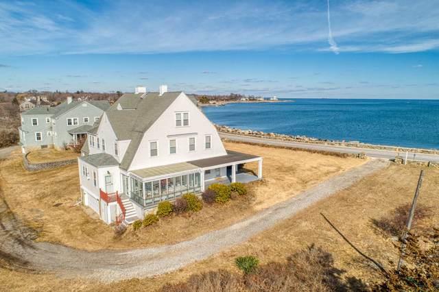 88 Ocean Boulevard, North Hampton, NH 03862 (MLS #4794172) :: Keller Williams Coastal Realty