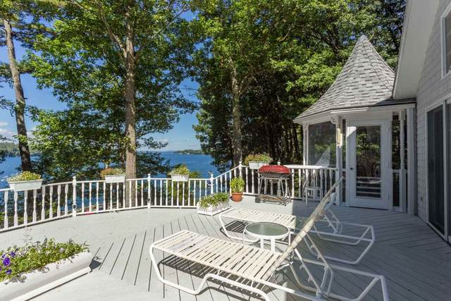 50 Winterhaven Road, Wolfeboro, NH 03894 (MLS #4794289) :: Parrott Realty Group
