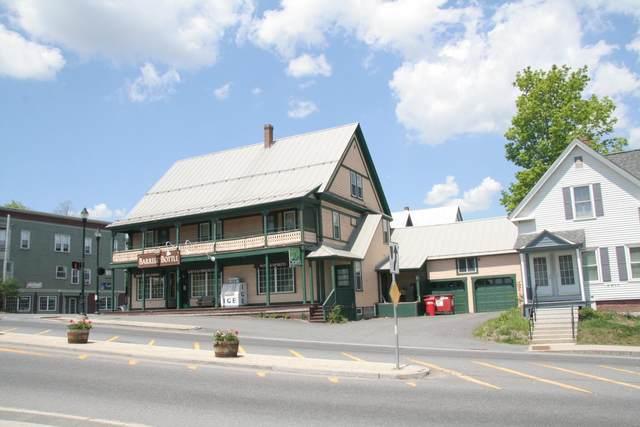 11 Route 2 East Road, Danville, VT 05828 (MLS #4794622) :: The Gardner Group