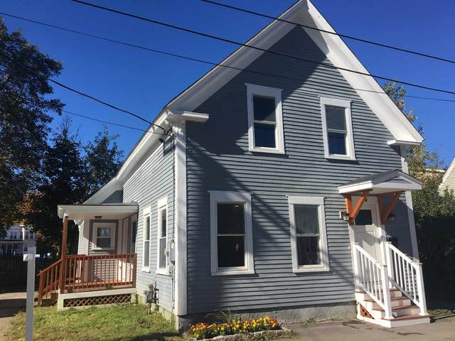 14 Jackson Street, Laconia, NH 03246 (MLS #4794653) :: Hergenrother Realty Group Vermont
