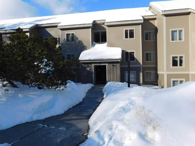 68 Upper Snow Creek Road, Warren, VT 05674 (MLS #4794738) :: The Hammond Team