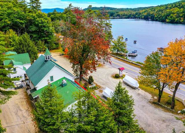 1002 Us Route 3 Route, Holderness, NH 03245 (MLS #4794956) :: Lajoie Home Team at Keller Williams Gateway Realty