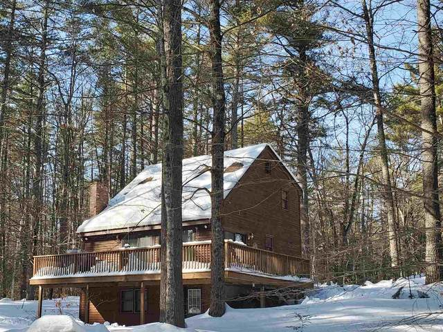 2 Altdorf Place, Madison, NH 03849 (MLS #4795009) :: Hergenrother Realty Group Vermont