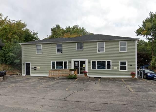 38 Crystal Avenue, Derry, NH 03038 (MLS #4795080) :: Lajoie Home Team at Keller Williams Gateway Realty