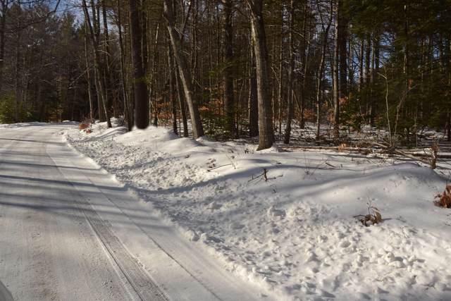 Lot 60-15 Neal Hill Road #15, Tuftonboro, NH 03816 (MLS #4795110) :: Signature Properties of Vermont