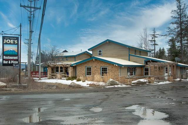 271 Route 100 Highway, Dover, VT 05356 (MLS #4796395) :: The Gardner Group