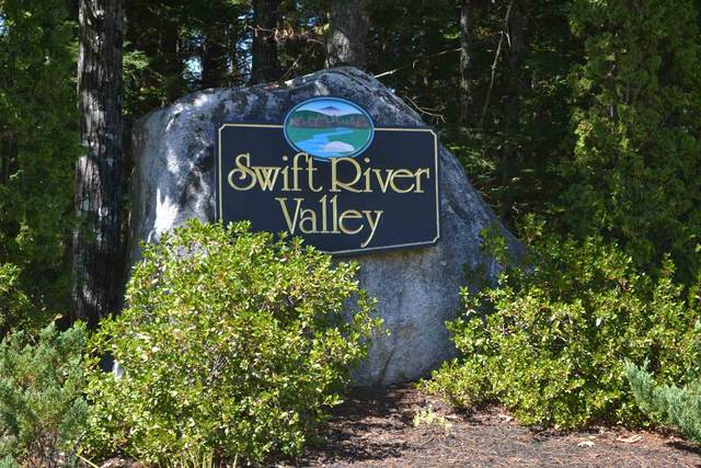 Lot 3 Swift Valley Road, Conway, NH 03818 (MLS #4796478) :: Keller Williams Coastal Realty