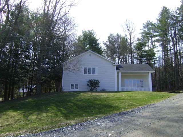 46 Sawyer Brook Road, Orford, NH 03777 (MLS #4796909) :: Lajoie Home Team at Keller Williams Gateway Realty