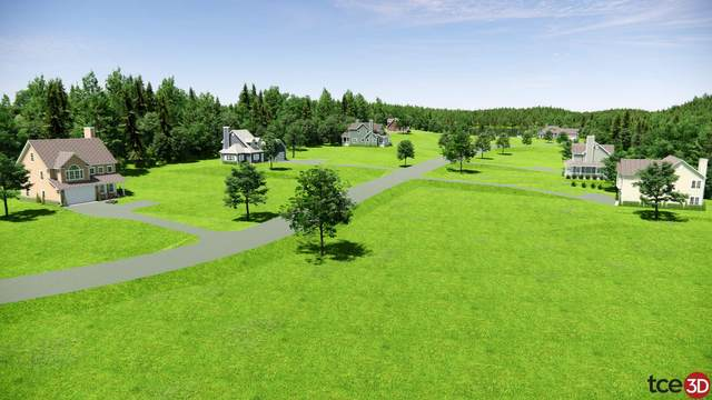 Lot 4 Beebee Hill #4, Milton, VT 05468 (MLS #4797619) :: The Gardner Group
