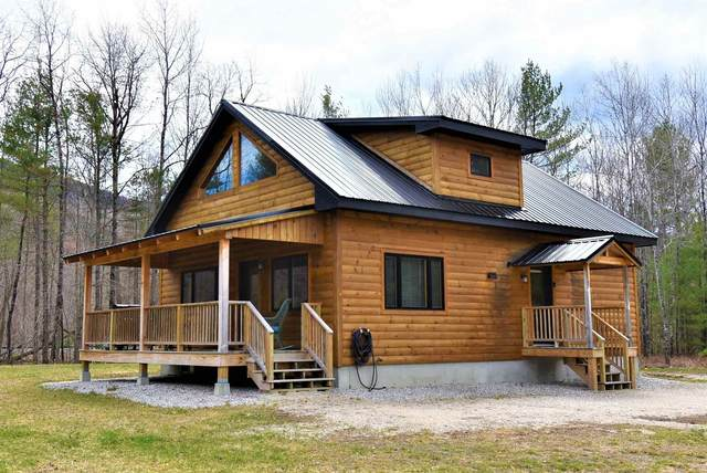 1069B (285-C02) Us Rte 302, Bartlett, NH 03812 (MLS #4797926) :: Team Tringali