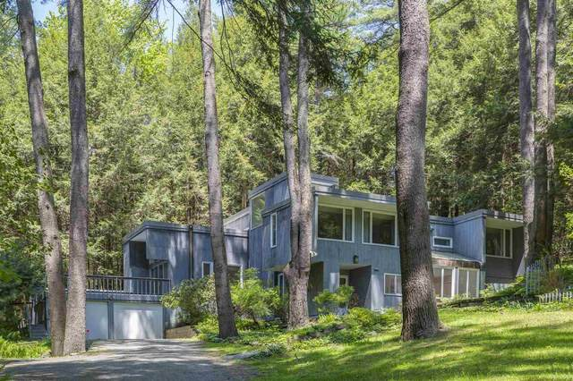 10 Pine Drive, Hanover, NH 03755 (MLS #4798319) :: Hergenrother Realty Group Vermont