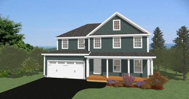 230 Mill Road Lot 6, Hampton, NH 03842 (MLS #4798663) :: Keller Williams Coastal Realty