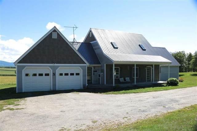 4375 Lake Street, Addison, VT 05491 (MLS #4799493) :: The Gardner Group