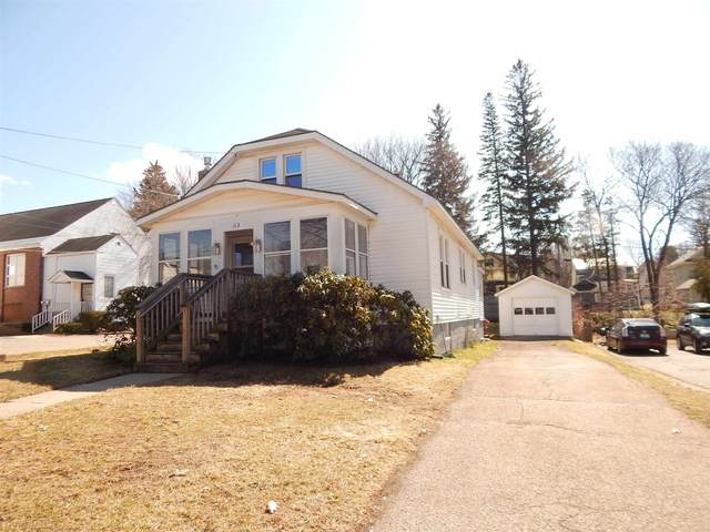 183 Ferguson Avenue, Burlington, VT 05401 (MLS #4799619) :: The Gardner Group
