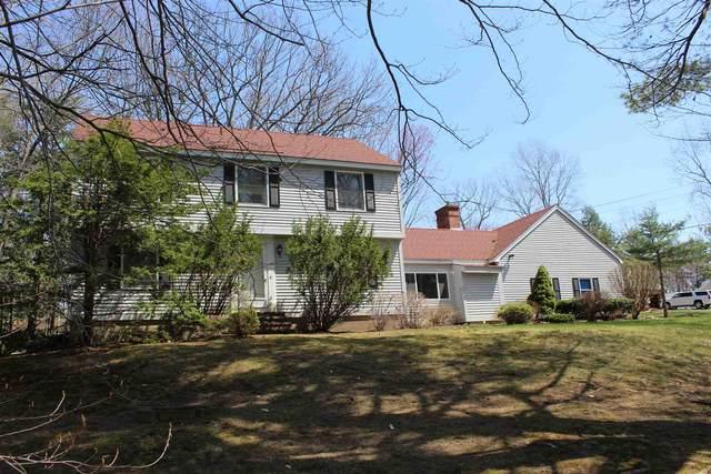 511 Shore Drive, Laconia, NH 03246 (MLS #4799930) :: Jim Knowlton Home Team