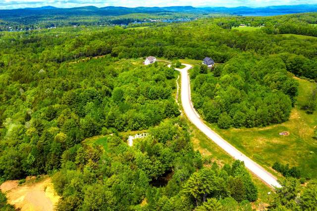 2 Brook Hollow Road, Belmont, NH 03220 (MLS #4800543) :: Signature Properties of Vermont