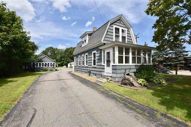 5 Sargent Place, Gilford, NH 03249 (MLS #4800833) :: Parrott Realty Group