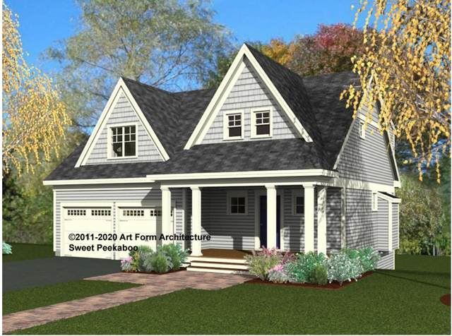 lot 15 Riverlee Commons Lot 15, Lee, NH 03861 (MLS #4800864) :: Hergenrother Realty Group Vermont