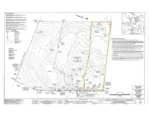 - Route 27 Lot 3, Exeter, NH 03833 (MLS #4801460) :: Keller Williams Coastal Realty