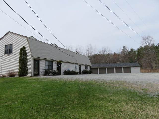 5 Willis Avenue, Grantham, NH 03753 (MLS #4801492) :: The Hammond Team