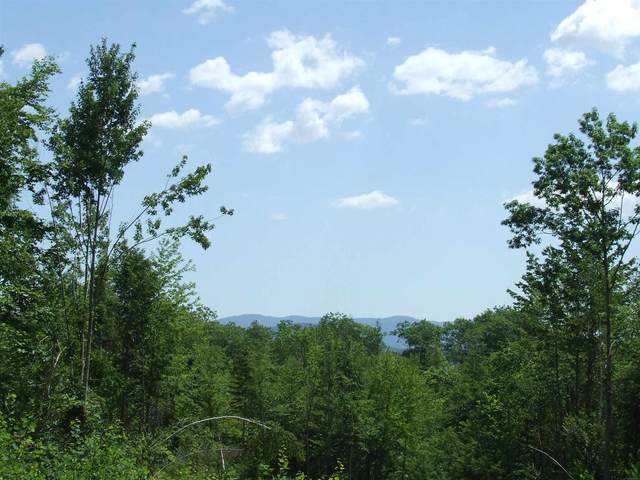0 Heritage Hill Road #14, Conway, NH 03813 (MLS #4801534) :: The Hammond Team