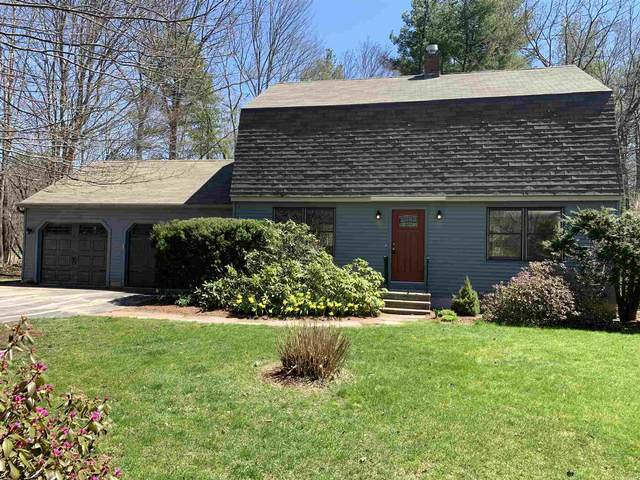 1521 South Road, Hopkinton, NH 03229 (MLS #4801690) :: Jim Knowlton Home Team