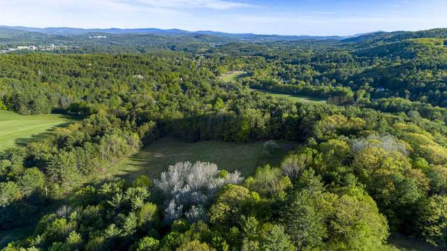 0 Union Village Road, Norwich, VT 05055 (MLS #4802025) :: Hergenrother Realty Group Vermont