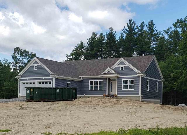 14 Horizon Drive Lot 263, Litchfield, NH 03052 (MLS #4803932) :: Lajoie Home Team at Keller Williams Gateway Realty