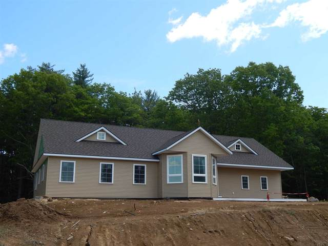 76 Sun Lake Drive #8, Belmont, NH 03220 (MLS #4804288) :: Keller Williams Coastal Realty