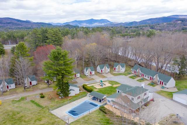 2378 Us Route 3, Thornton, NH 03285 (MLS #4804386) :: The Hammond Team