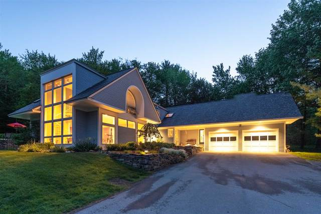 271 New Boston Road, Norwich, VT 05055 (MLS #4804695) :: Hergenrother Realty Group Vermont