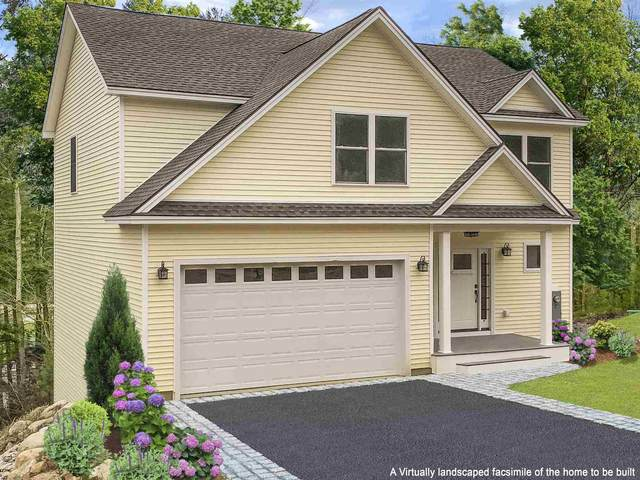 10 Nickelback Road, Conway, NH 03813 (MLS #4804839) :: Hergenrother Realty Group Vermont
