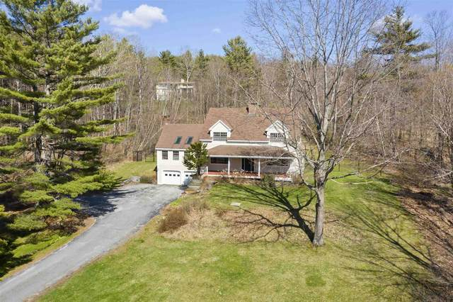 60 Westview Lane, Lebanon, NH 03766 (MLS #4805612) :: Hergenrother Realty Group Vermont
