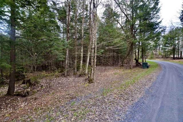 0 Snowshoe Trail 2B, Waterbury, VT 05676 (MLS #4805660) :: The Gardner Group