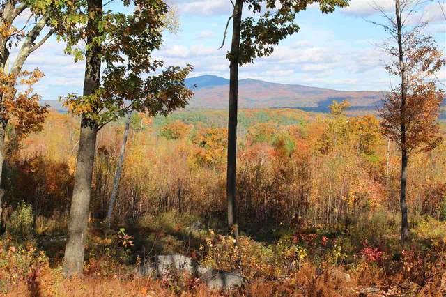 00 Meadow Road, Newbury, NH 03255 (MLS #4805890) :: Signature Properties of Vermont
