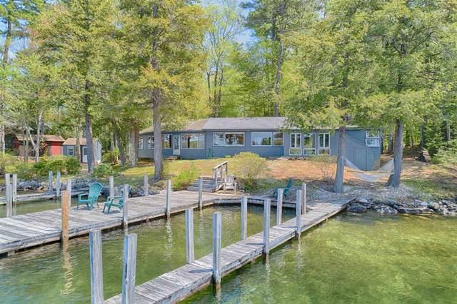 130 Oakwood Road, Wolfeboro, NH 03894 (MLS #4806749) :: Keller Williams Coastal Realty