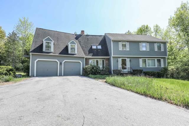 11 Camelot Drive, Bedford, NH 03110 (MLS #4806946) :: Keller Williams Coastal Realty