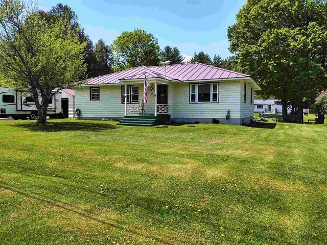 28 Baptist Street, Barre Town, VT 05654 (MLS #4807265) :: The Gardner Group