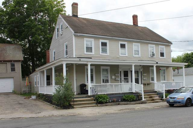 42-44 Franklin Street, Somersworth, NH 03878 (MLS #4807389) :: Parrott Realty Group