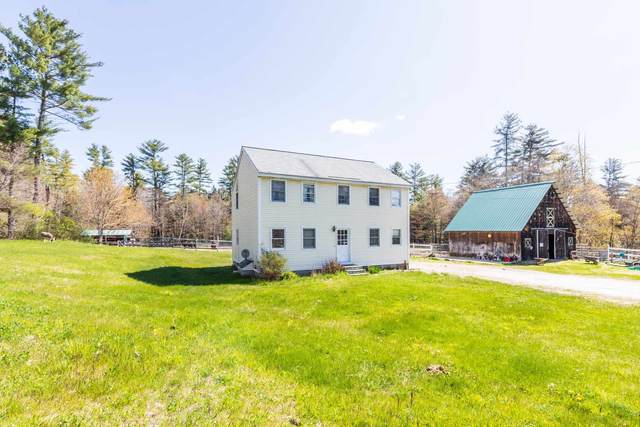 80 Black Brook Road, Goffstown, NH 03045 (MLS #4807832) :: Keller Williams Coastal Realty