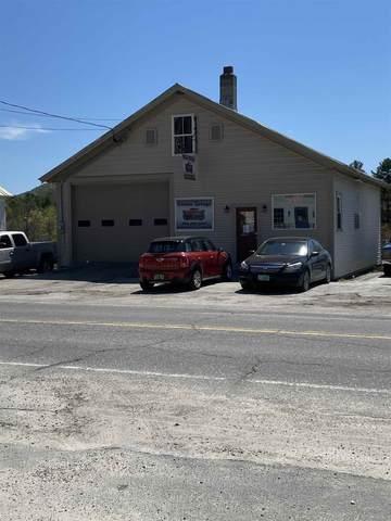1231 Scott Highway, Groton, VT 05046 (MLS #4807915) :: The Gardner Group