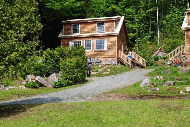 Cabin # 7 Campers Lane #7, Barnet, VT 05821 (MLS #4808997) :: Keller Williams Coastal Realty